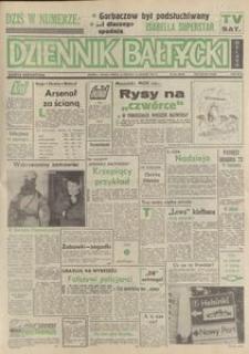 Dziennik Bałtycki, 1991, nr 291