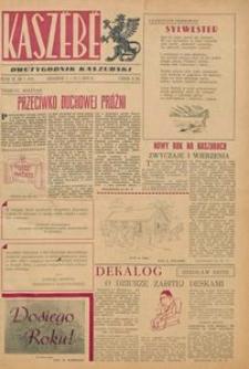 Kaszëbë, 1959, nr 1