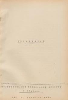 Informator, 1962, [nr 3]