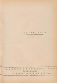 Informator, 1962, [nr 6]