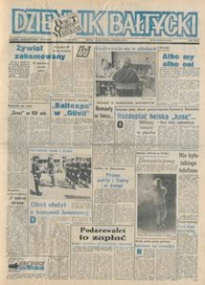 Dziennik Bałtycki 1992, nr 205