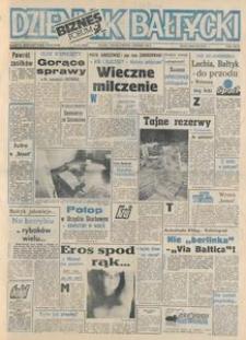 Dziennik Bałtycki 1992, nr 207