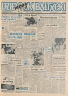 Dziennik Bałtycki 1992, nr 213