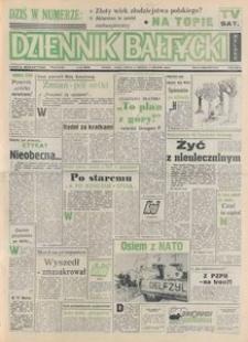 Dziennik Bałtycki 1992, nr 215