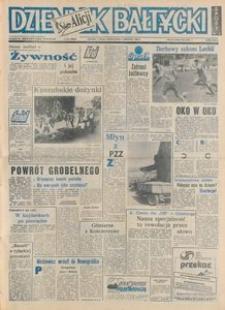 Dziennik Bałtycki 1992, nr 216