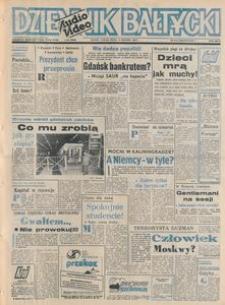 Dziennik Bałtycki 1992, nr 218