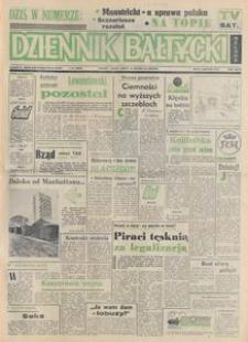 Dziennik Bałtycki 1992, nr 221