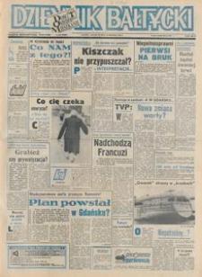 Dziennik Bałtycki 1992, nr 223