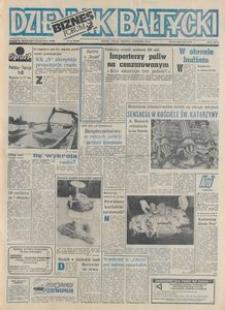 Dziennik Bałtycki 1992, nr 225