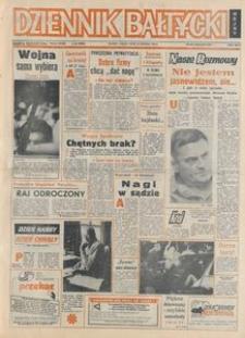 Dziennik Bałtycki 1992, nr 226