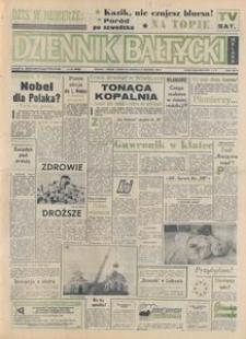 Dziennik Bałtycki 1992, nr 227