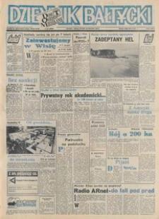 Dziennik Bałtycki 1992, nr 229