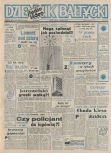 Dziennik Bałtycki 1992, nr 230