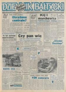 Dziennik Bałtycki 1992, nr 236
