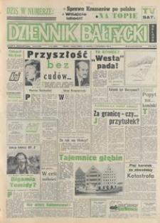 Dziennik Bałtycki 1992, nr 239