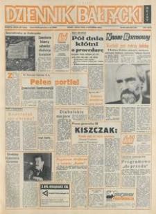 Dziennik Bałtycki 1992, nr 244