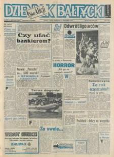 Dziennik Bałtycki 1992, nr 246