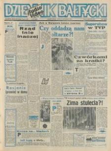 Dziennik Bałtycki 1992, nr 248