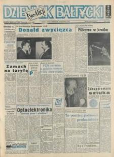 Dziennik Bałtycki 1992, nr 252
