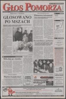 Głos Pomorza, 1996, grudzień, nr 286