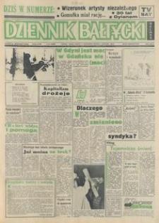 Dziennik Bałtycki 1992, nr 257