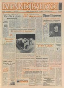 Dziennik Bałtycki 1992, nr 155