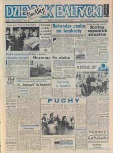 Dziennik Bałtycki 1992, nr 157