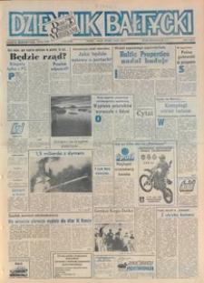 Dziennik Bałtycki 1992, nr 158