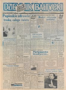 Dziennik Bałtycki 1992, nr 164