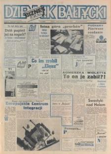 Dziennik Bałtycki 1992, nr 166
