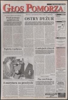 Głos Pomorza, 1996, grudzień, nr 288
