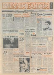 Dziennik Bałtycki 1992, nr 173