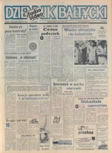 Dziennik Bałtycki 1992, nr 177