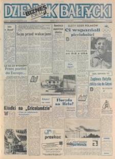 Dziennik Bałtycki 1992, nr 178