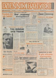 Dziennik Bałtycki 1992, nr 179