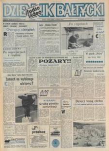 Dziennik Bałtycki 1992, nr 189