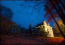 Pałac Monbijou w Poganicach