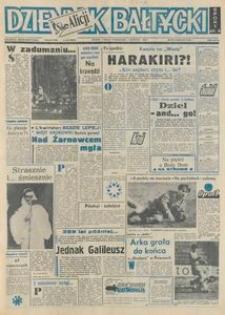Dziennik Bałtycki 1992, nr 258
