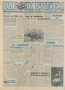 Dziennik Bałtycki 1992, nr 260