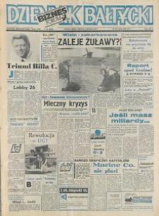 Dziennik Bałtycki 1992, nr 261