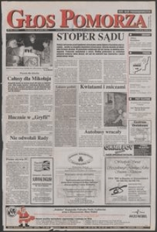 Głos Pomorza, 1996, grudzień, nr 292