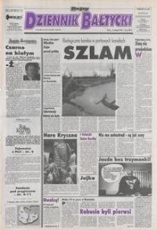 Dziennik Bałtycki 1992, nr 267