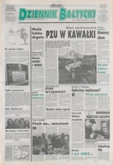 Dziennik Bałtycki 1992, nr 268