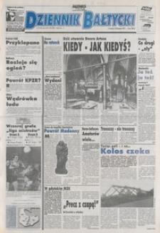 Dziennik Bałtycki 1992, nr 278