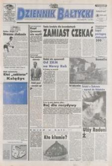 Dziennik Bałtycki 1992, nr 289