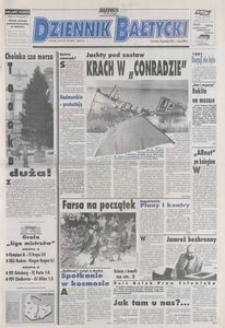 Dziennik Bałtycki 1992, nr 290