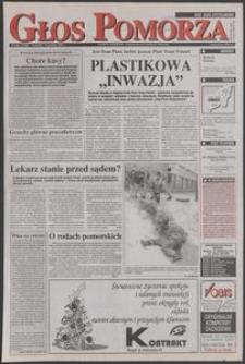 Głos Pomorza, 1996, grudzień, nr 295