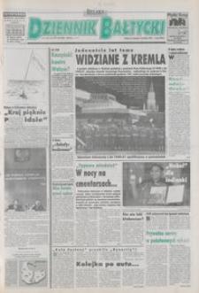 Dziennik Bałtycki 1992, nr 292