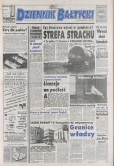 Dziennik Bałtycki 1992, nr 294