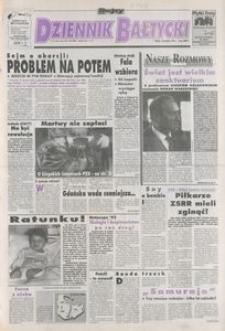 Dziennik Bałtycki 1992, nr 297